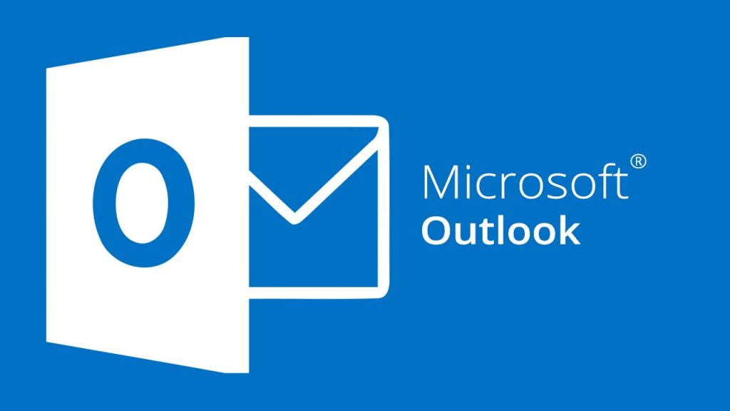 Outlook Logo - email management for magazine publishers