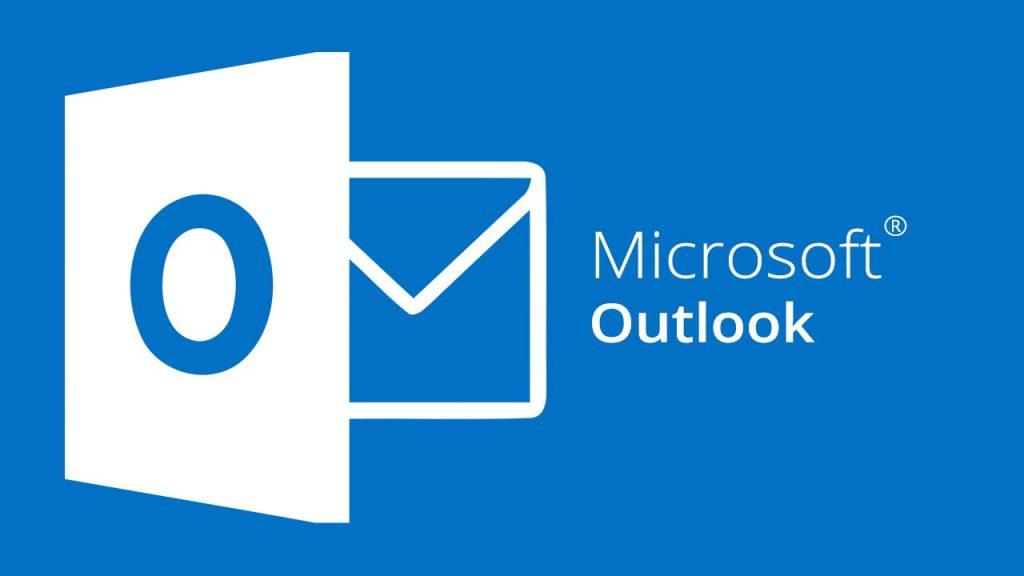 Outlook Logo - email management for magazine publishers