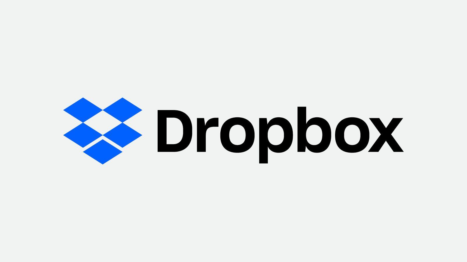 Using Dropbox for large magazine image submission