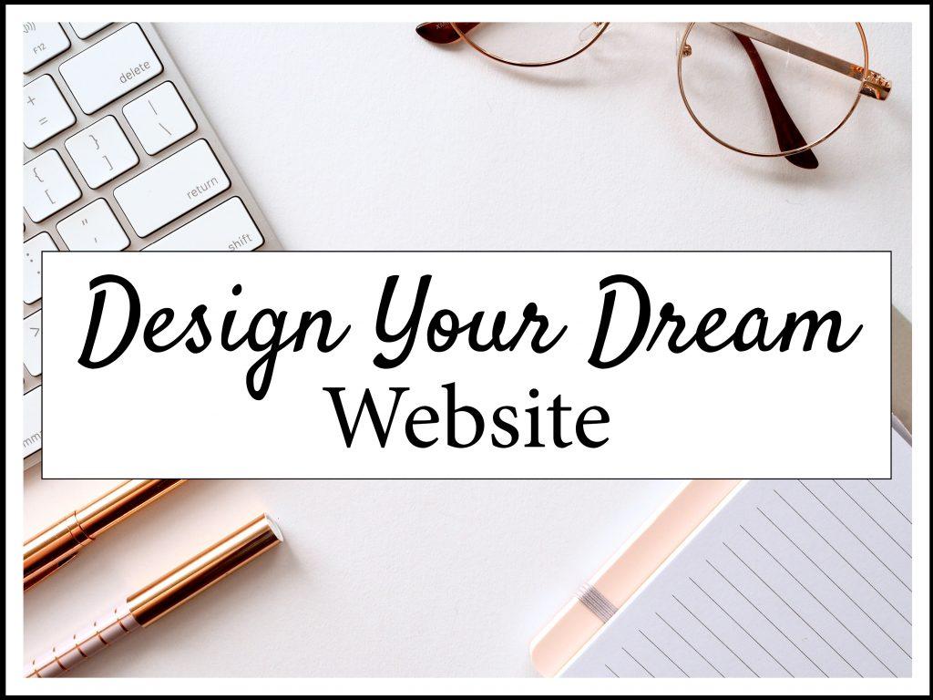 WordPress Website Design Course